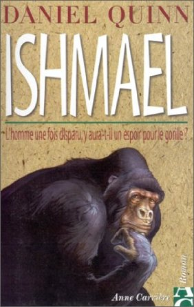 essay on daniel quinns ishmael