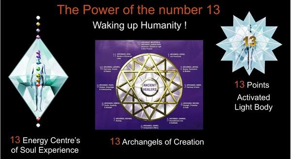 potere del 13-1