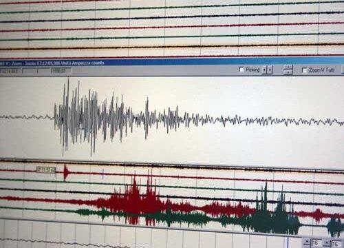Magnitudo e intensità di un terremoto