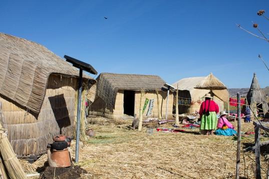 Peru-fotovoltaico