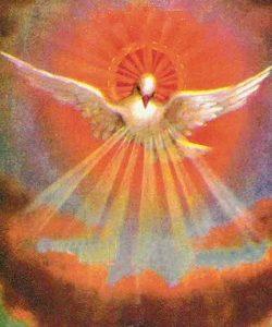 Pentecoste, 8 giugno 2014