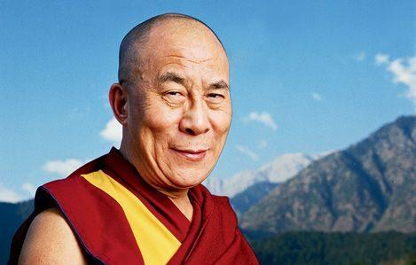 """Il Dalai Lama non vuole un successore-  «L'istituzione del """"Dalai Lama"""" ha fatto il suo tempo»"""