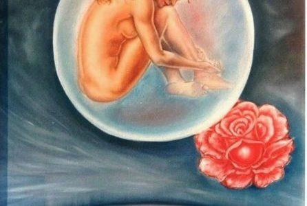 Femminile sacro -XX-simbolo apocalittico e cromosoma femminile