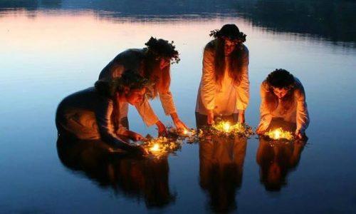 Halloween, Tutti i Santi, Nuovo Anno Celtico, Lemuria – 3.parte – ruolo dei sacerdoti e sacerdotesse Lemuriane