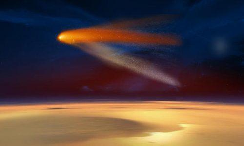 Che cosa centra il cometa Siding Spring con la Eclissi parziale del Sole del 23 ottobre 2014?