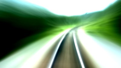stock-footage-railroad-tracks-in-moving-seamless-loop-perfect-for-title-background-or-logo-creation