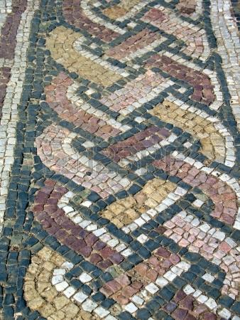 17038227-roman-floor-mosaic