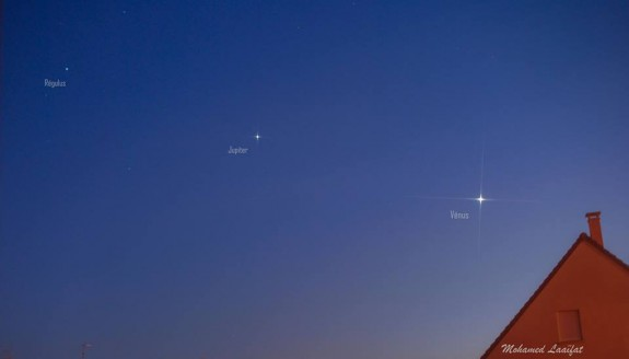 venus-regulus-jupiter-Mohamed-Laaifat-Photographies-e1434021291215