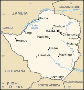 Zi-map