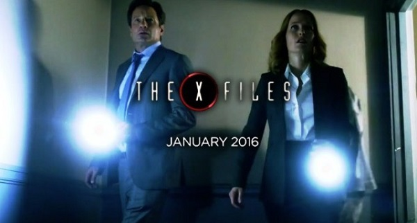 x files italiano streaming