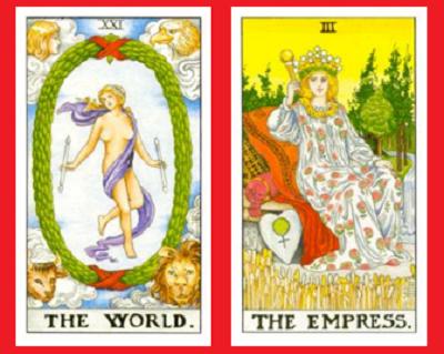 9 marzo 2016 mondo -imperatrice