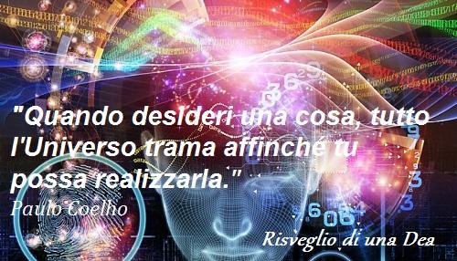 Desiderio cosmico