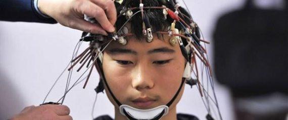 caricare informazioni direttamente nel cervello