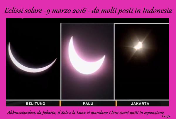 eclissi solare 9 marzo 2016