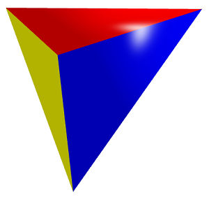 TriangularDypiramid