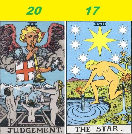 tarocchi-giudizio-stella