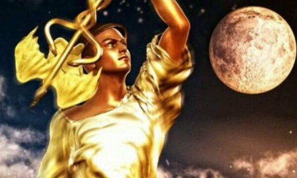 13 agosto 2017 – Mercurio retrogrado e Saturno congiunto a Lilith – riscoprire il potere del corpo e di energia sessuale