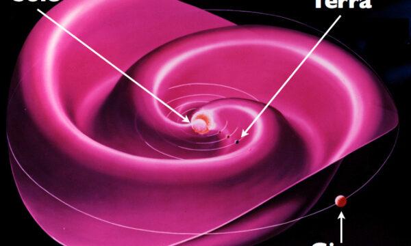 Giuliana Conforto – Un nuovo vento spira nel mondo-L'inversione del tempo – ilBack Clock– è ilprogetto genetico, evento normale per tutta la Natura vivente!