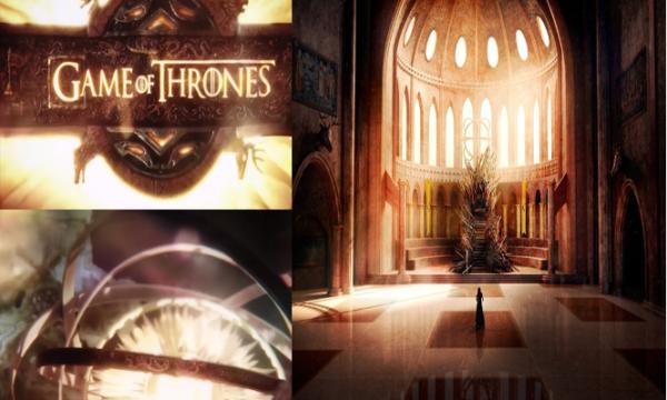 """Grande Eclissi del Sole """"Americana"""" – Messaggi dietro i veli del ovvio – Il trono di spade – The game of Thrones- Il Gioco dei Poteri"""