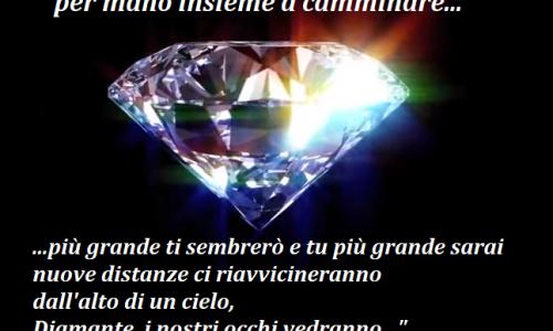 Dal19 ottobre 2017 (101010) – Nuovo Diamante Multidimensionale